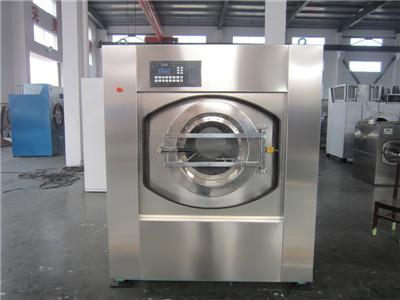 XGQ-100全自動洗脫機